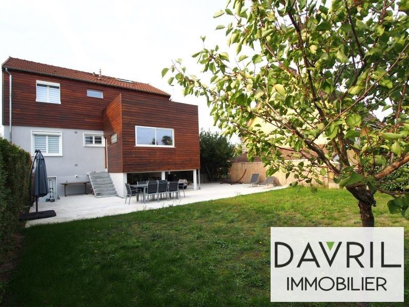 Vente de prestige maison / villa Conflans ste honorine 530000€ - Photo 7