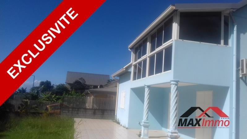 Vente maison / villa Ste marie 346500€ - Photo 6