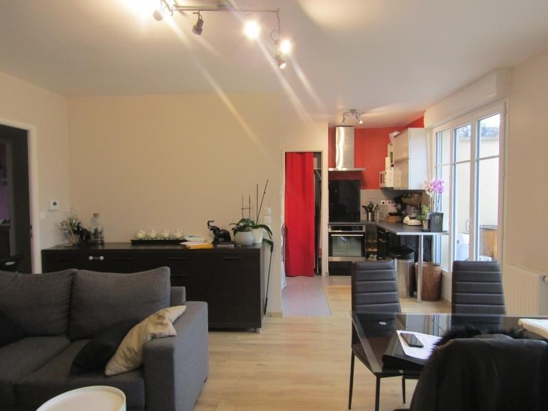 Vente appartement Chambly 195 400€ - Photo 2