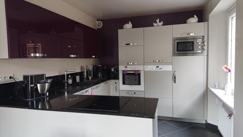 Sale house / villa Jouy 358000€ - Picture 5