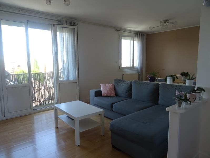 Rental apartment Troyes 530€ CC - Picture 1