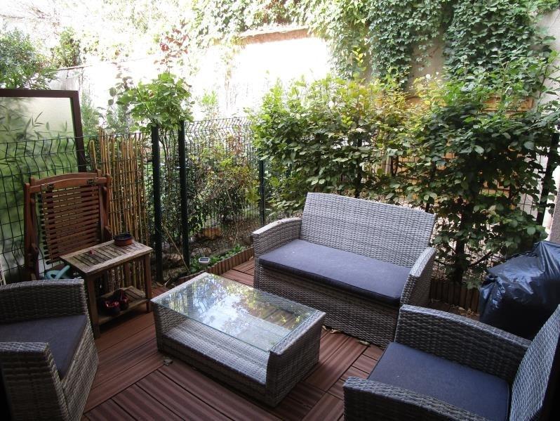 Vente appartement St gratien 191000€ - Photo 5