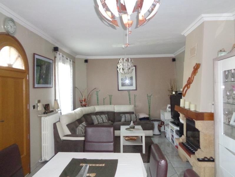 Verkoop  huis Villeneuve le roi 278500€ - Foto 4