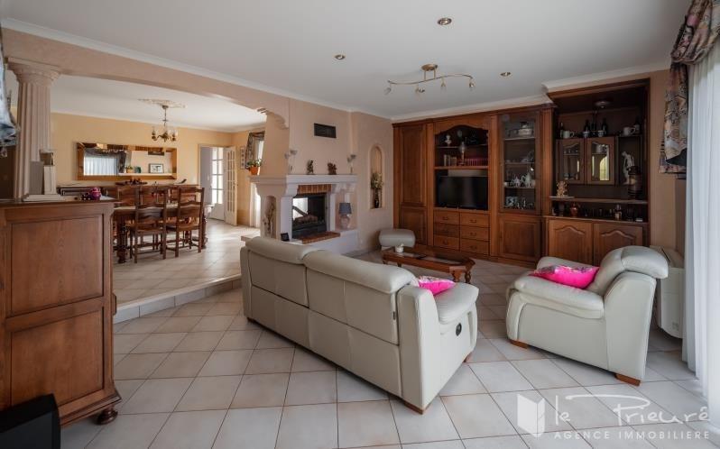 Vendita casa Cambon d'albi 420000€ - Fotografia 4