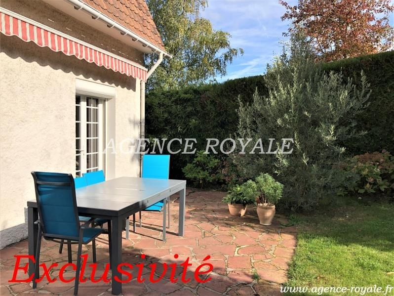 Sale house / villa Chambourcy 780 000€ - Picture 10