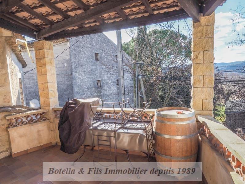 Venta  casa St laurent de carnols 159900€ - Fotografía 7