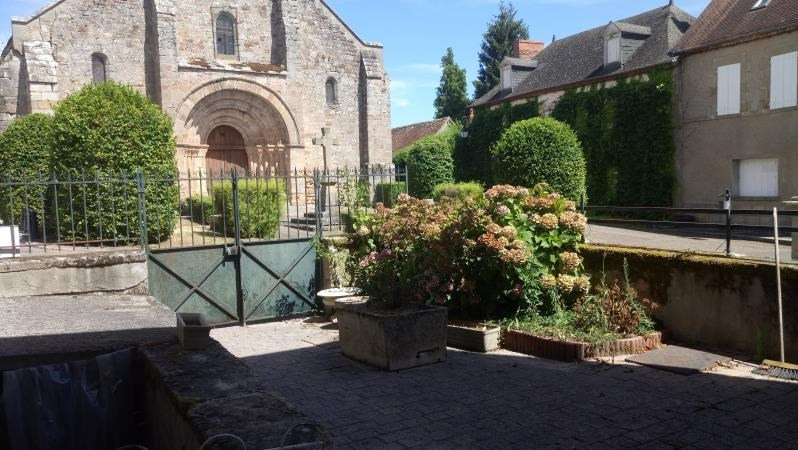 Sale house / villa St plaisir 48 600€ - Picture 2