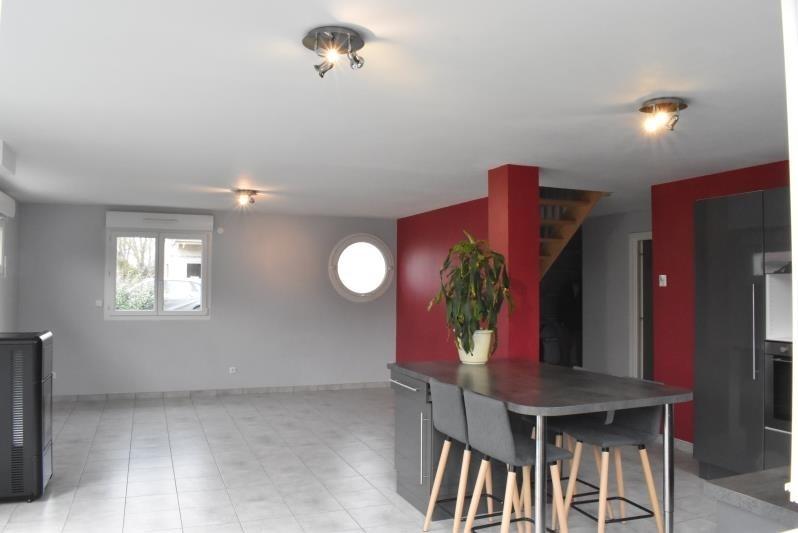 Vente maison / villa Moncey 253000€ - Photo 5