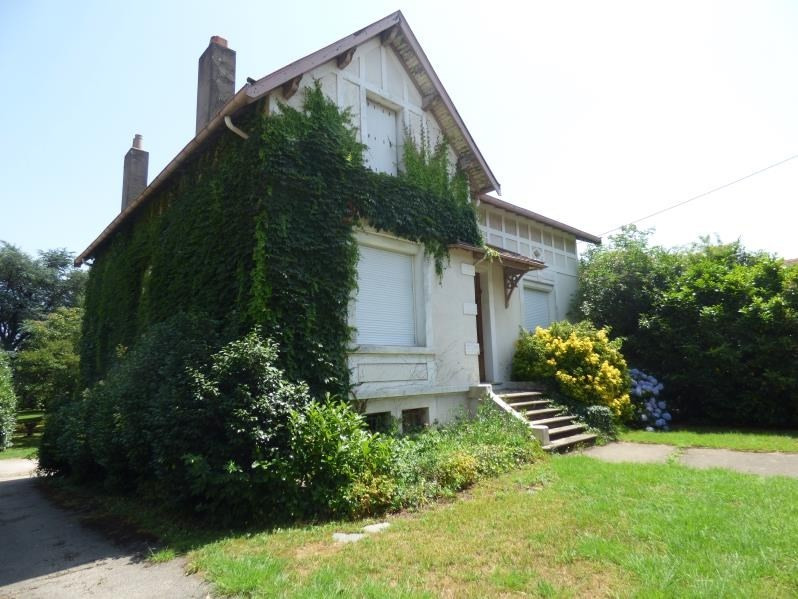 Vente maison / villa Mazamet 268000€ - Photo 1