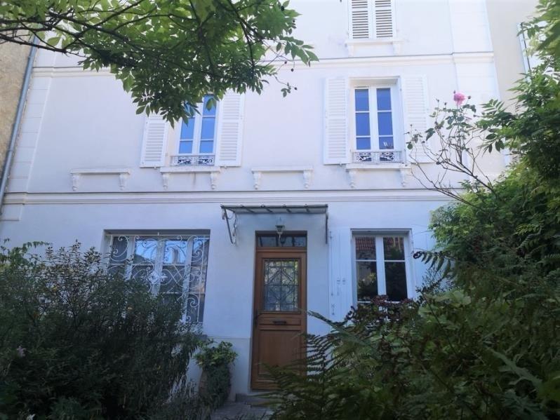 Sale house / villa La ferte sous jouarre 277000€ - Picture 1