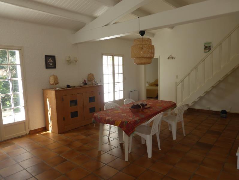 Vente maison / villa Le grand village plage 478400€ - Photo 4