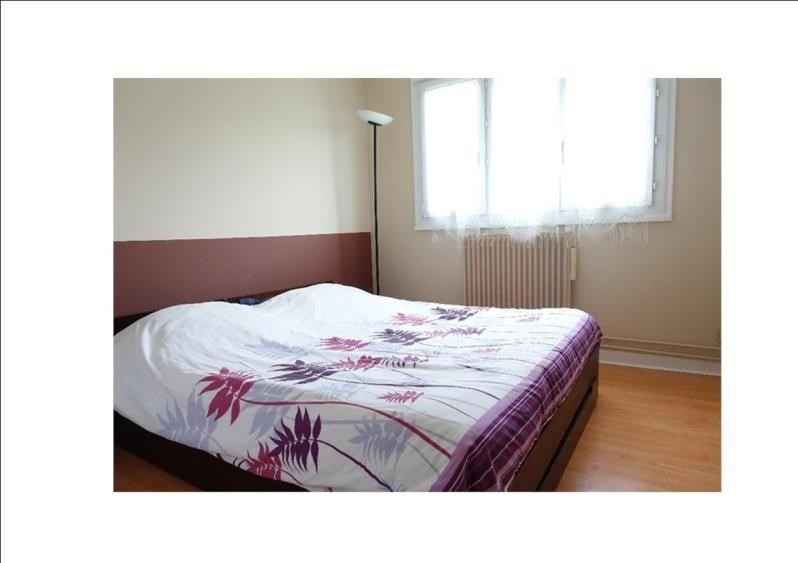 Sale apartment Crepy en valois 160 000€ - Picture 3