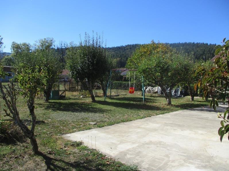 Vente maison / villa Nurieux volognat 175000€ - Photo 5