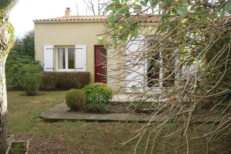 Vente maison / villa La roche sur yon 205000€ - Photo 1