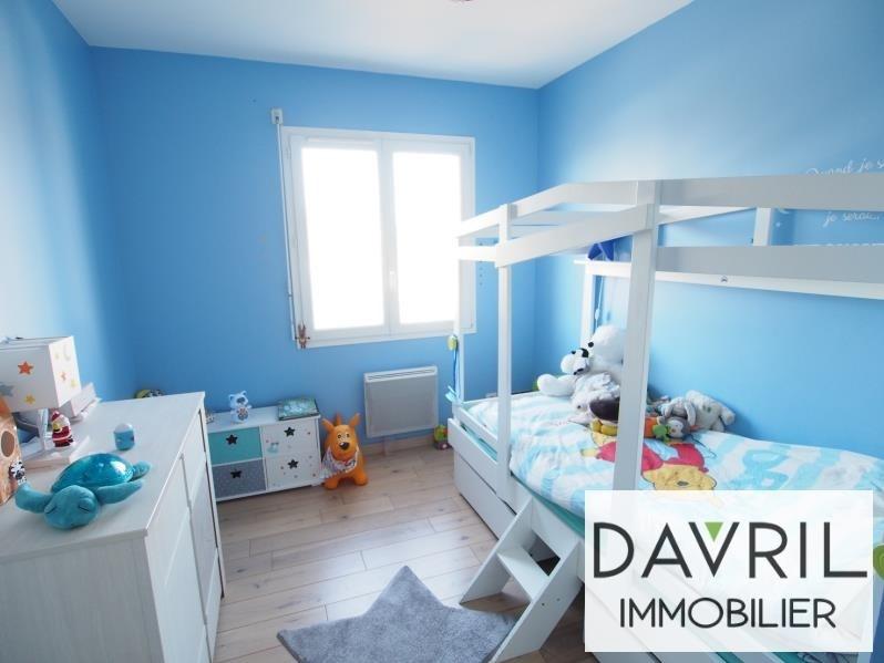 Sale house / villa Conflans ste honorine 389500€ - Picture 7