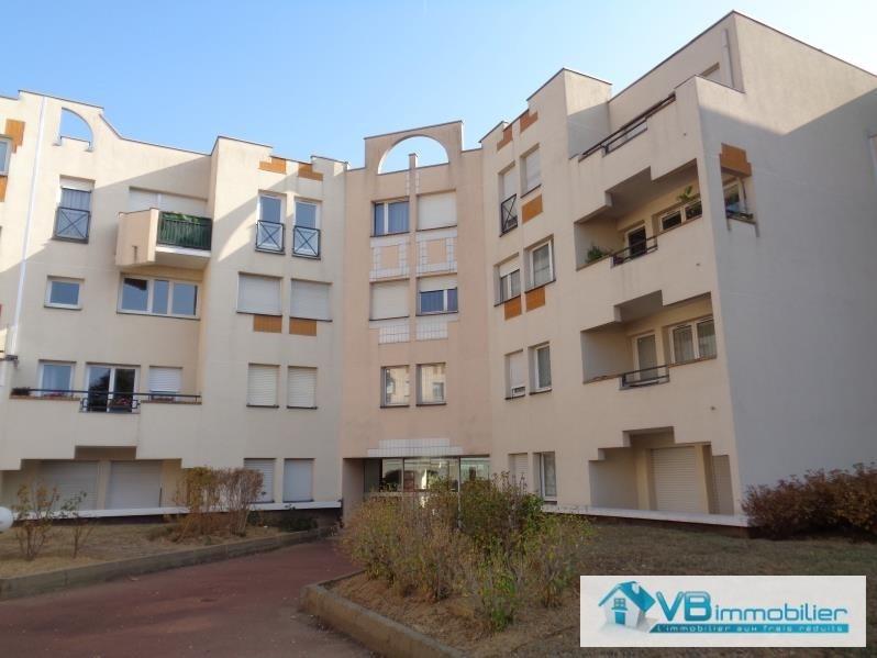 Sale apartment Savigny sur orge 130000€ - Picture 1