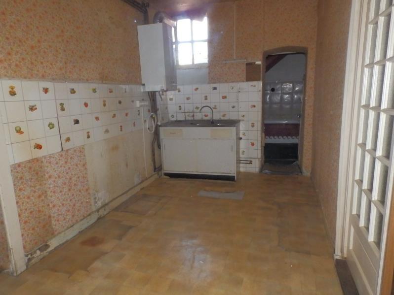 Venta  apartamento Moulins 48600€ - Fotografía 4