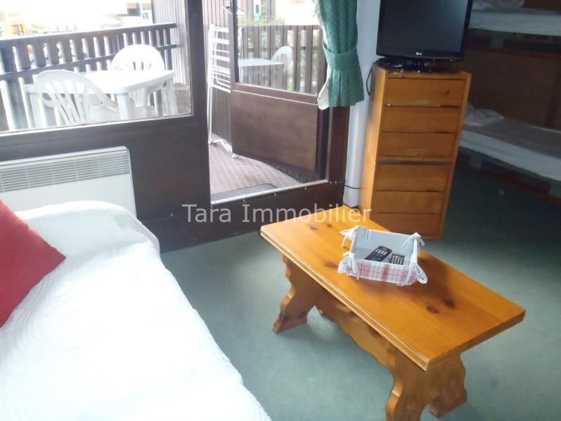 Investment property apartment Chamonix-mont-blanc 218 000€ - Picture 4