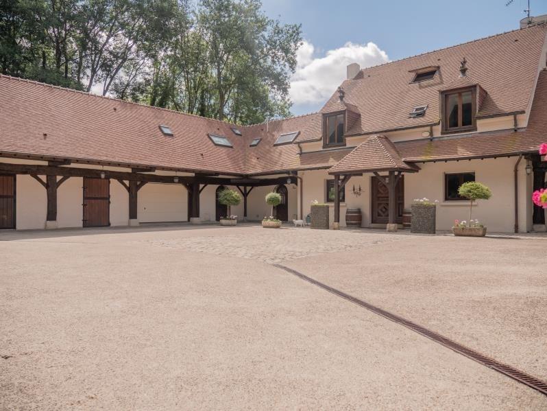 Deluxe sale house / villa Saint nom la breteche 3350000€ - Picture 7