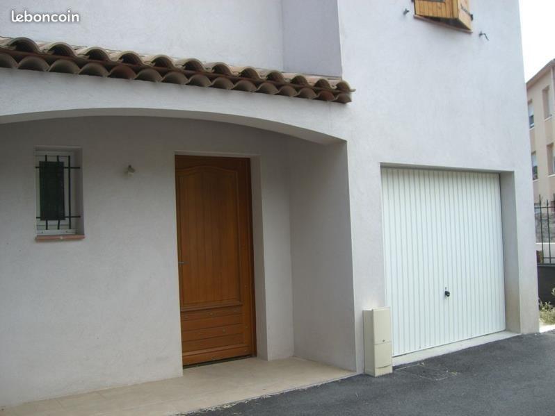 Sale house / villa La crau 310000€ - Picture 1