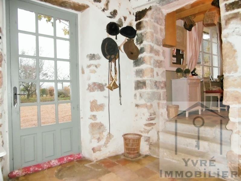 Sale house / villa Yvre l'eveque 426400€ - Picture 6