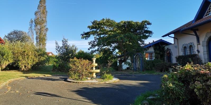 Vente de prestige maison / villa Bidart 1102500€ - Photo 1