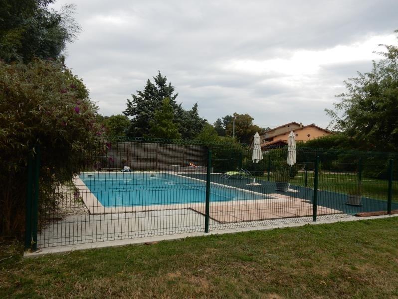 Sale house / villa Moidieu detourbe 470000€ - Picture 3