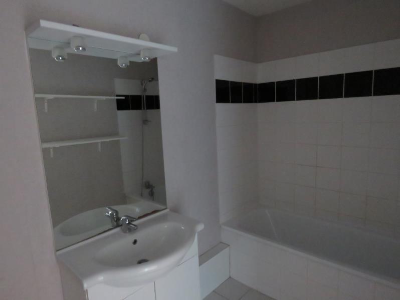 Sale house / villa St lys 136500€ - Picture 7