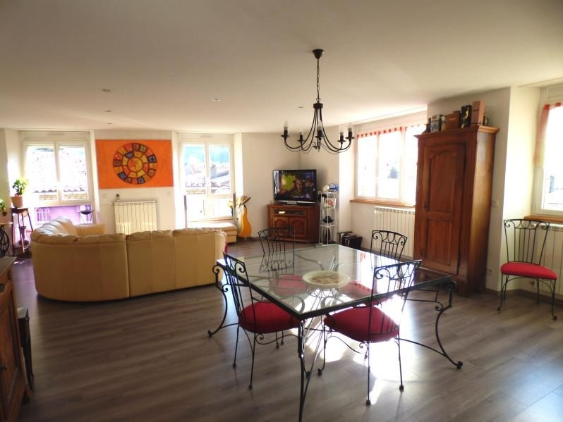 Vente appartement Mazamet 185 000€ - Photo 1