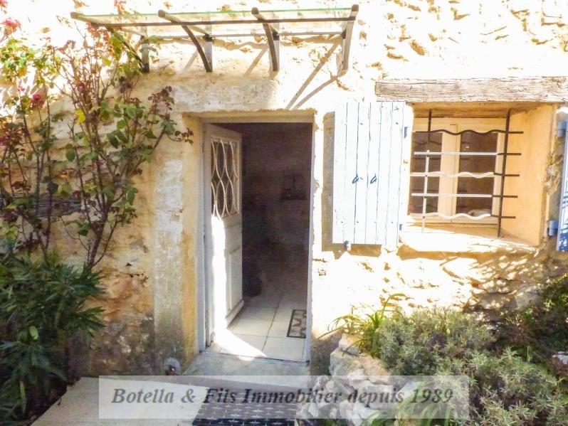 Venta  casa Uzes 175000€ - Fotografía 8