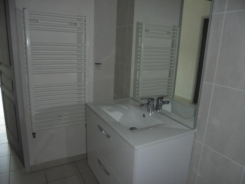 Sale apartment Scionzier 126000€ - Picture 8