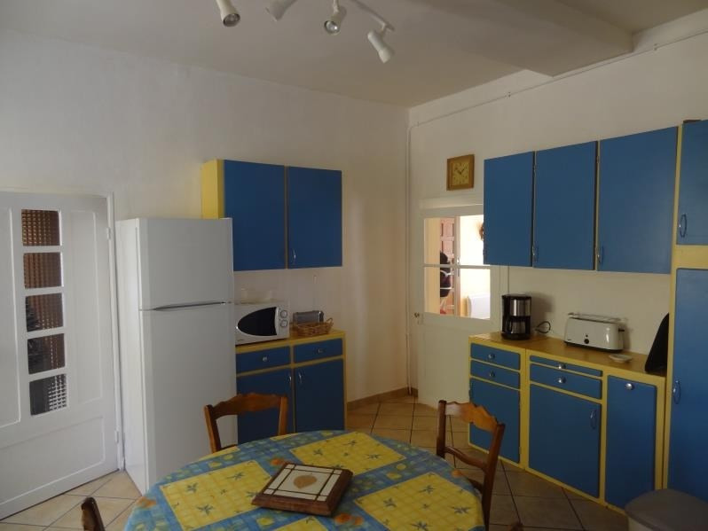 Sale house / villa Fontaines 168000€ - Picture 7