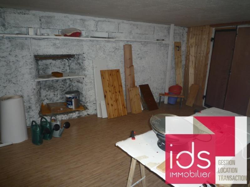 Verhuren  huis Arvillard 540€ CC - Foto 8