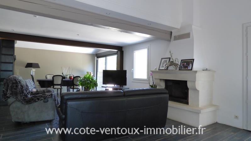 Vente maison / villa Bedoin 367 000€ - Photo 8
