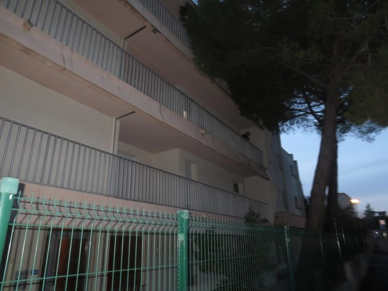 Vente appartement Montpellier 212 000€ - Photo 7
