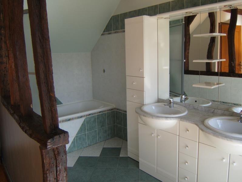 Rental house / villa St marcel 930€ CC - Picture 5