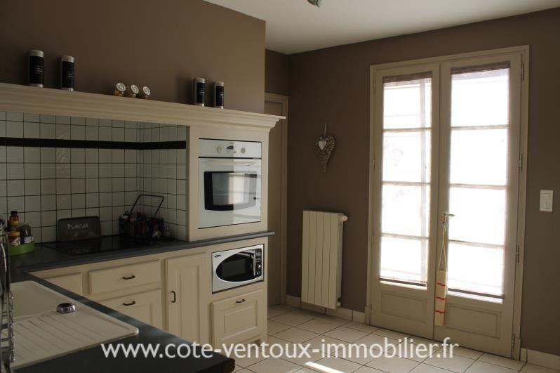 Vente maison / villa Sarrians 335000€ - Photo 8