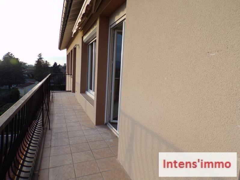 Rental apartment Romans sur isere 770€ CC - Picture 9