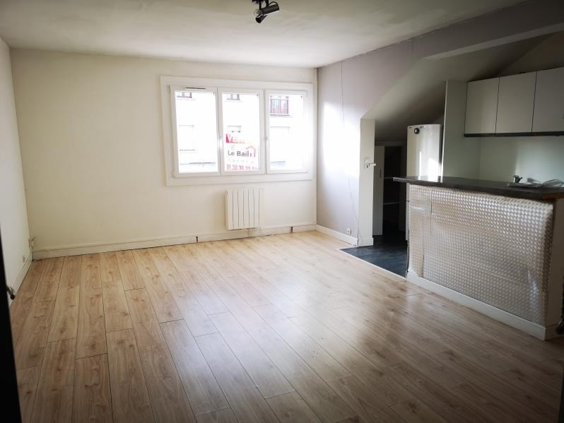 Vente appartement Osny 144 900€ - Photo 2