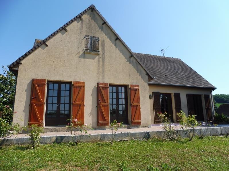 Sale house / villa La chapelle montligeon 149900€ - Picture 3