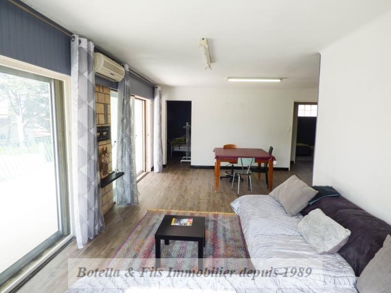Vente maison / villa Bagnols sur ceze 260000€ - Photo 7