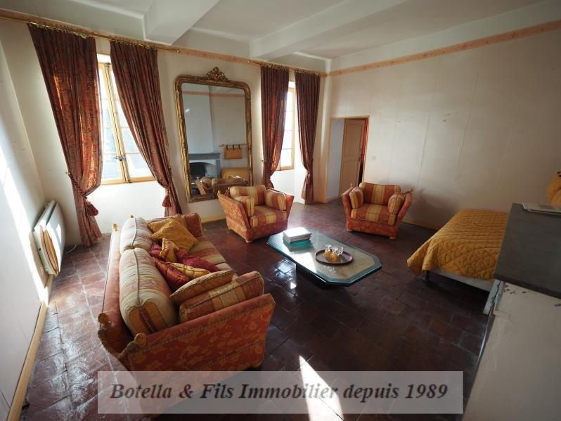 Verkoop van prestige  huis Barjac 795000€ - Foto 8