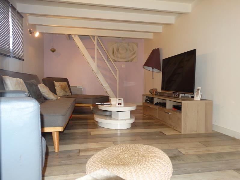 Vente maison / villa Aigrefeuille d'aunis 254000€ - Photo 3