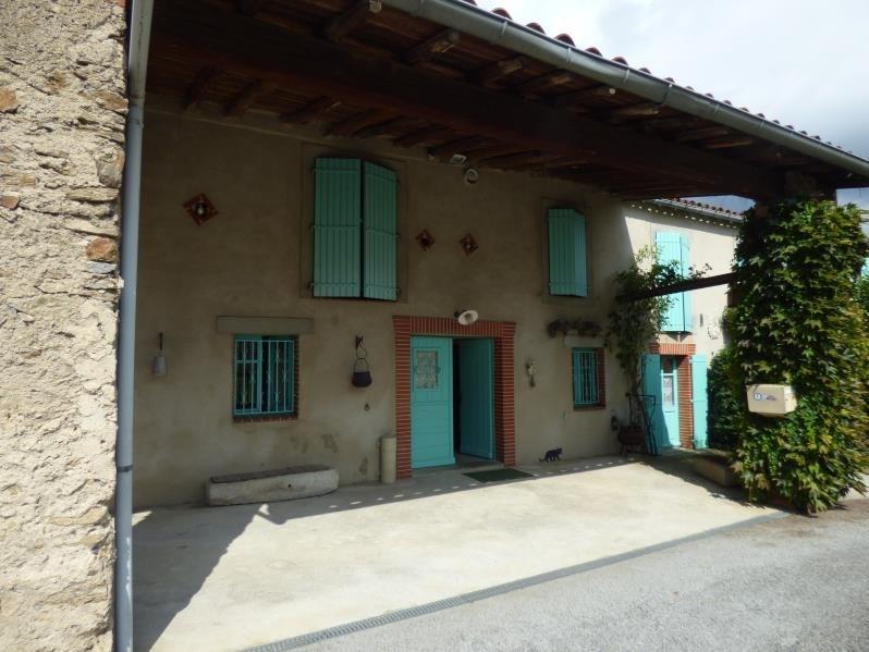 Sale house / villa Aussillon 228000€ - Picture 7