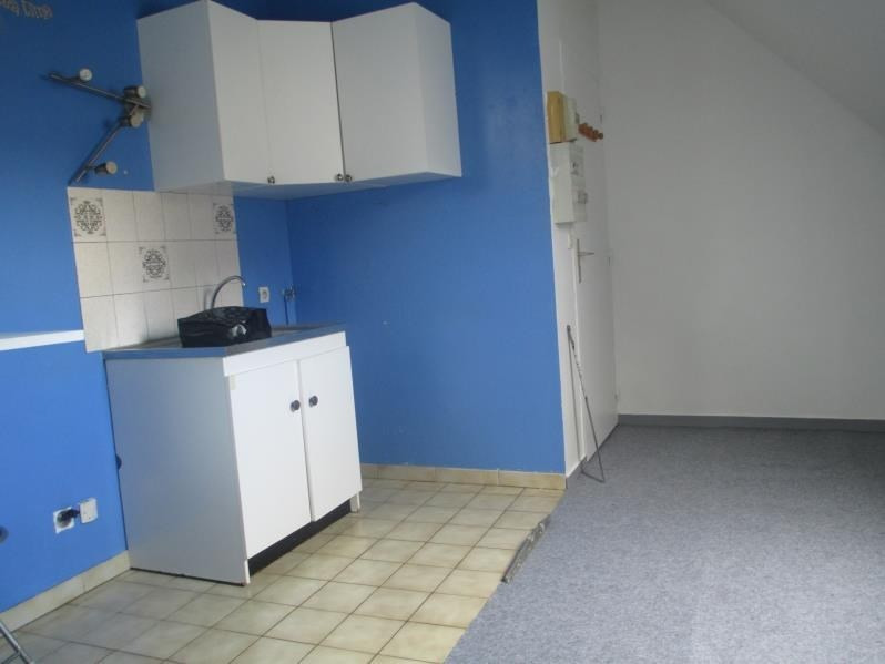 Sale apartment Neuilly en thelle 73 000€ - Picture 2
