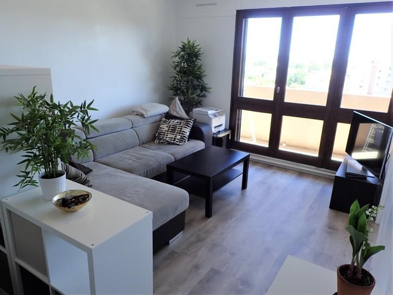Sale apartment Toulouse 92000€ - Picture 1