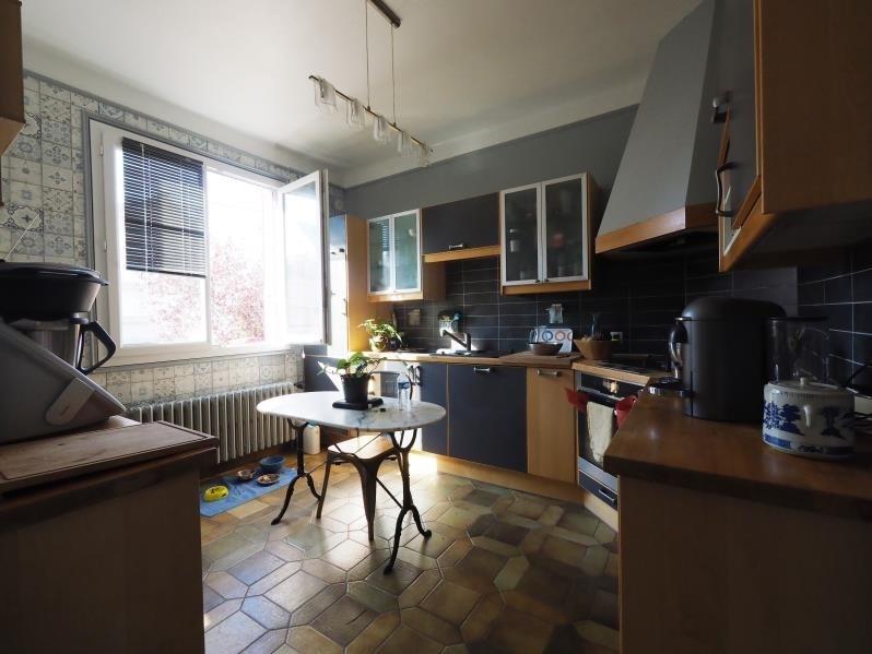Vente maison / villa Bois d arcy 465000€ - Photo 3