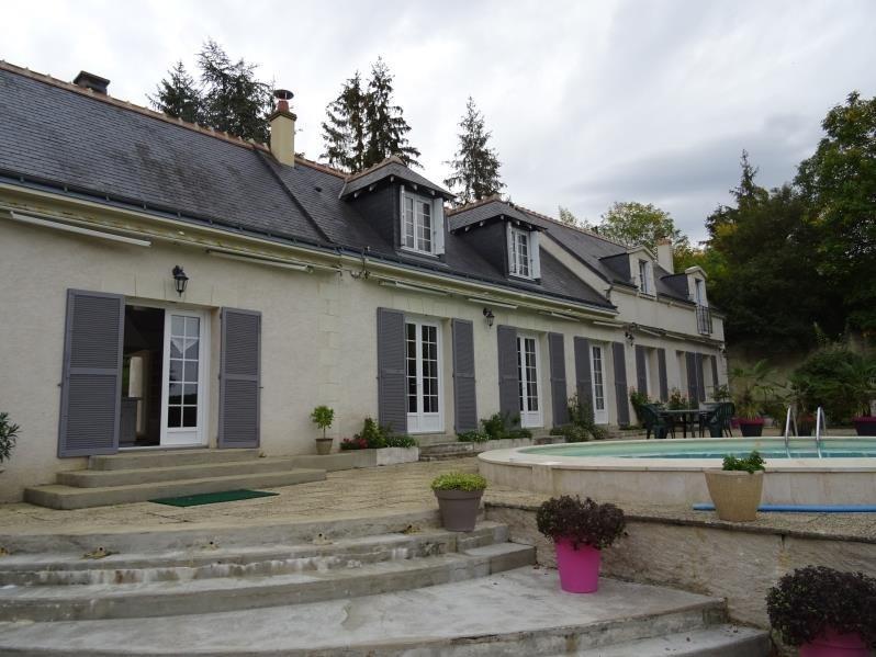 Vente maison / villa Luynes 493000€ - Photo 4