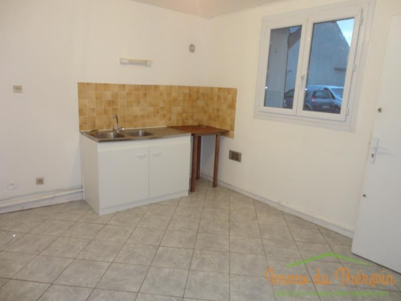 Location appartement Mouy 450€ CC - Photo 1
