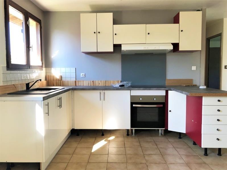 Vente maison / villa Libourne 150000€ - Photo 3